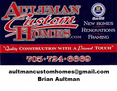 Aultman Custom Homes